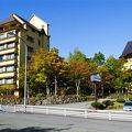 田沢湖高原温泉郷 駒ケ岳グランドホテル 写真