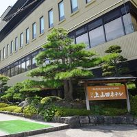 戸倉上山田温泉 湯元 上山田ホテル 写真