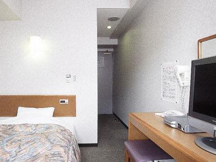 ホテルニューバジェット室蘭 写真