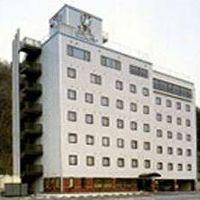 ホテルサンルート和田山 写真