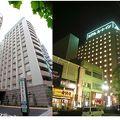 ホテルルートイン 名古屋栄 写真