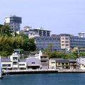 平戸温泉 国際観光ホテル 旗松亭 写真