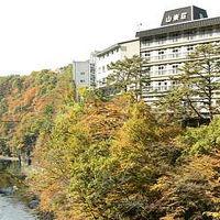 老神温泉 山楽荘 写真