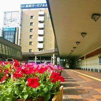 長岡ターミナルホテル 写真