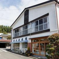 鈴木屋旅館 写真