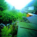 横谷温泉旅館 写真