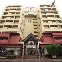 ジーアールホテル江坂 写真