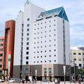 ホテルウィングインターナショナル旭川駅前 写真