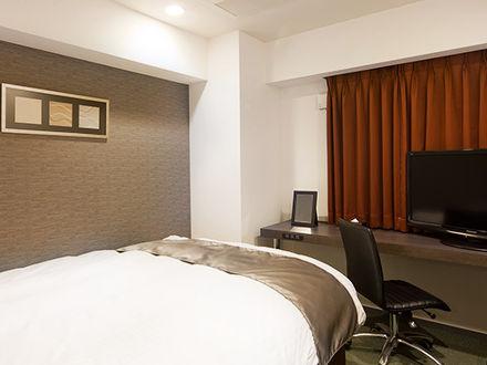 スマイルホテル名古屋栄 写真