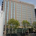 ホテルサンルートプラザ名古屋 写真