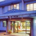 嶽ホテル 写真