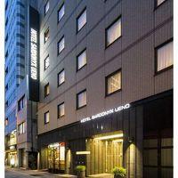 ホテルサードニクス上野 写真