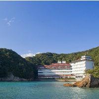 勝浦温泉 ホテルなぎさや 写真