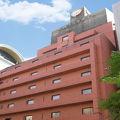 横浜平和プラザホテル 写真