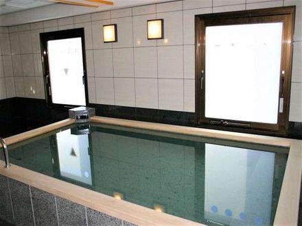 ホテルアルファーワン津山 写真