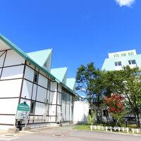 大秋温泉 ブナの里 白神館 写真