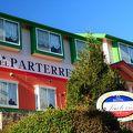 伊豆高原 海の見えるオーベルジュ パルテール 写真