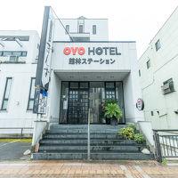 OYO 館林ステーションホテル 写真