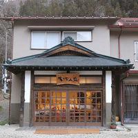 星ヶ岡山荘 写真