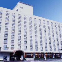 京都新阪急ホテル 写真
