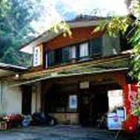 白木川内温泉 旭屋旅館 写真
