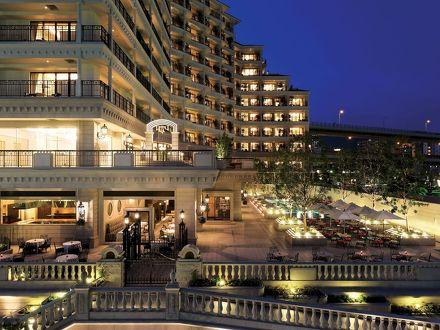 ホテル ラ・スイート神戸ハーバーランド 写真