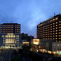 ホテルボストンプラザ草津 びわ湖