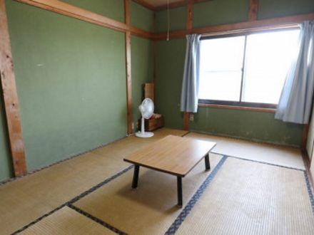 島宿浜の家<神津島> 写真