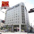 スマイルホテル金沢 写真