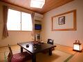 鯵ヶ沢温泉 水軍の宿 写真