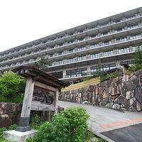 塩原温泉 ホテルニュー八汐 写真