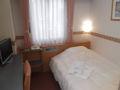 ホテルアルファーワン新潟 写真