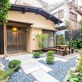神楽坂レトロなホテル 写真