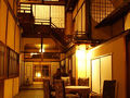 美保関温泉 旅館 美保館 国文化財の宿 写真