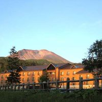 旭岳温泉 ホテルベアモンテ 写真