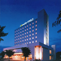 ホテルオホーツクパレス紋別 写真