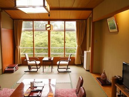 ホテルニュー桂 写真