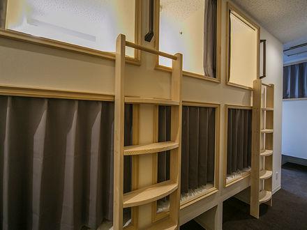 The Micro Museum Hostel Aoyama 写真