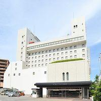 新潟東映ホテル 写真