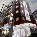 田町BAY HOTEL 写真