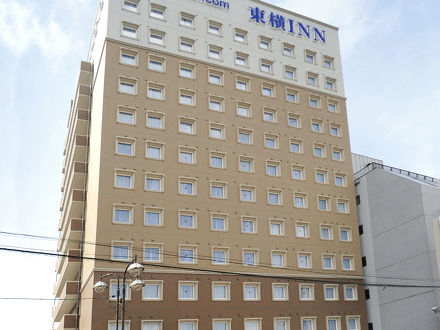 東横イン立川駅北口 写真