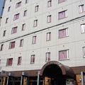 ホテル岡山サンシャイン 写真