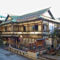 渋温泉 湯本旅館 写真
