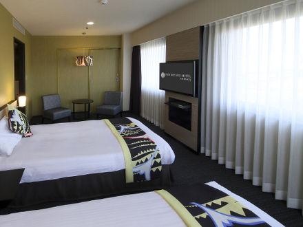ニューミヤコホテル足利本館 写真
