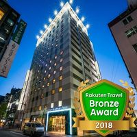 スーパーホテルPremier 東京駅八重洲中央口 写真