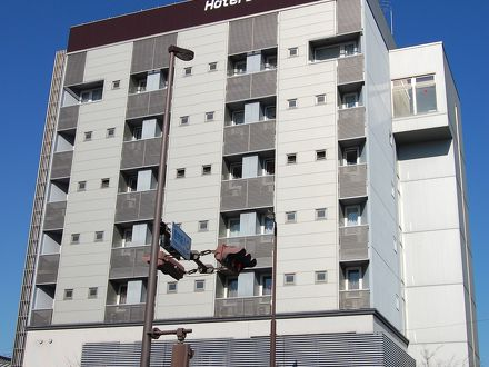 Hotel ファイン Inn 館林 写真