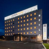 スーパーホテル山形 鶴岡  写真