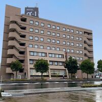 ホテルアルファーワン敦賀バイパス 写真
