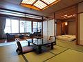 露天風呂の宿 静楓亭 写真