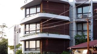 Sango Katase Guest House Rooms